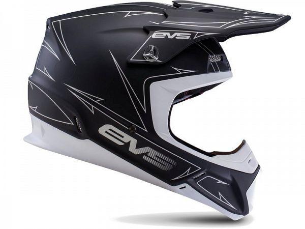 Helmet - EVS T5 Pinner