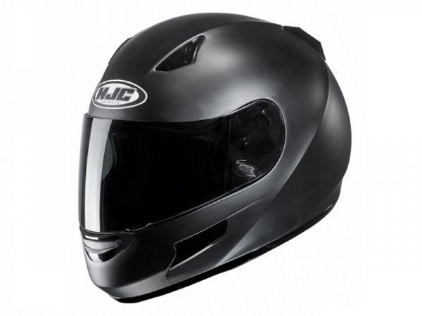 Helmet - HJC CL-SP 3XL / 4XL, matte black