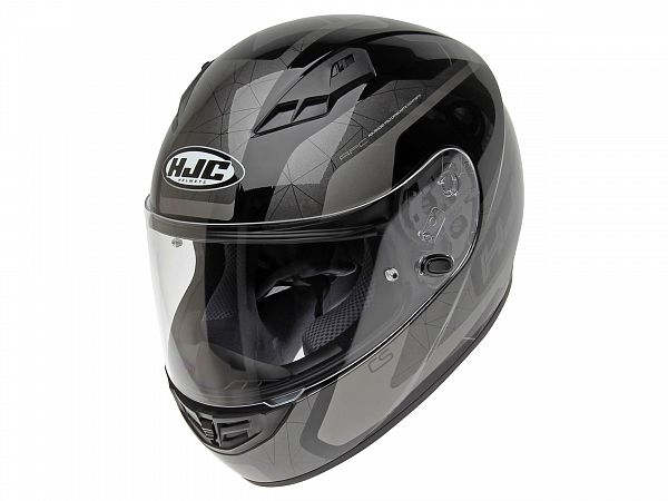 Helmet - HJC CS15 Dosta, black / gray