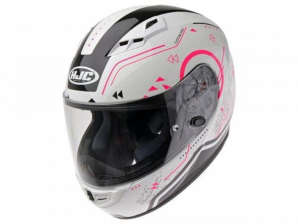 Helmet - HJC CS15 Safa pink