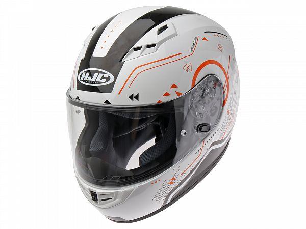 Helmet - HJC CS15 Safa white