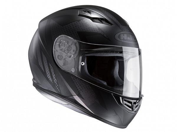 Helmet - HJC CS15 Treague matte variety