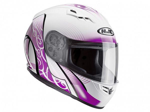 Helmet - HJC CS15 Valenta, x-small