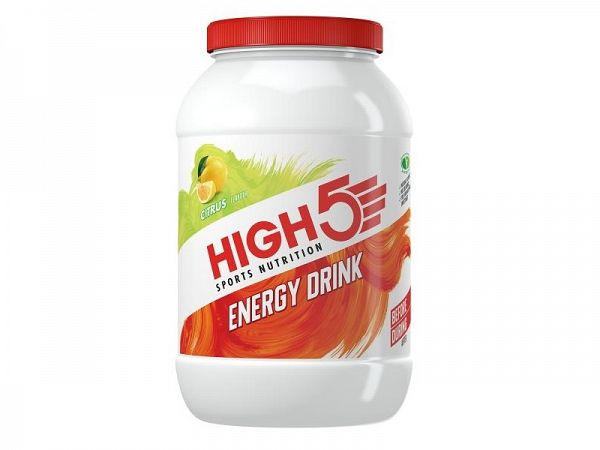 High5 Citrus Energy Drink, 2,2 kg