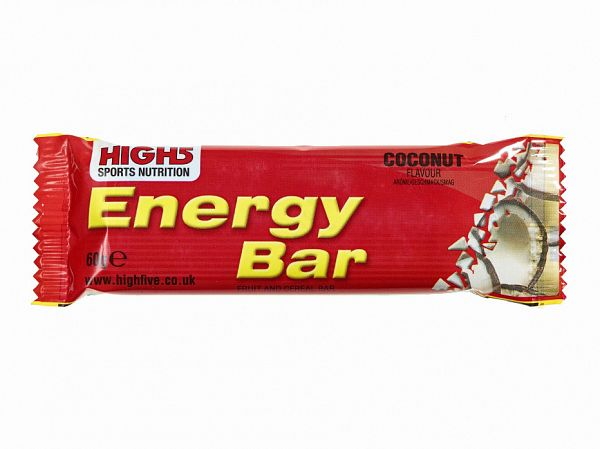 High5 EnergyBar Coconut 60 g