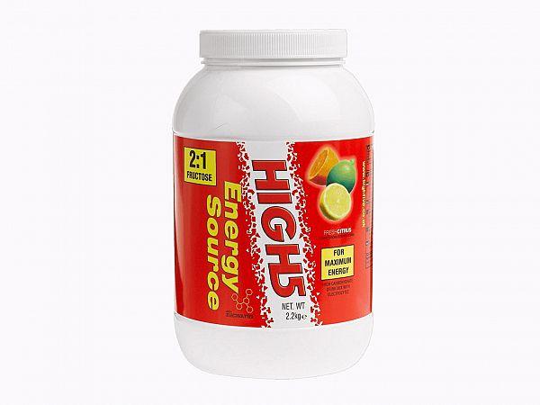 High5 EnergySource Citrus Elektrolytpulver 2,2 kg
