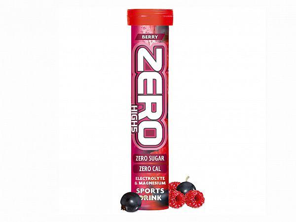High5 Zero Berry Elektrolyttabs 20 stk.