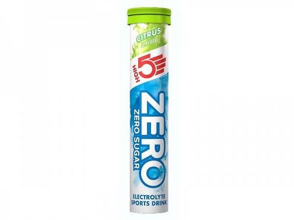 High5 Zero Citrus Electrolyte Loss, 20 pcs