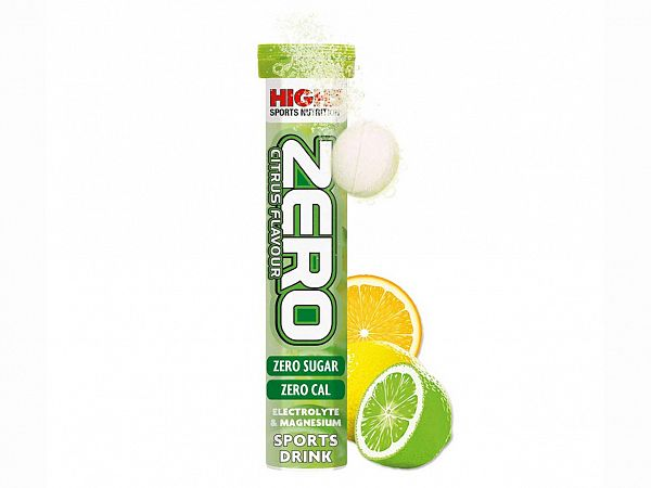 High5 Zero Citrus Elektrolyttabs 20 stk.