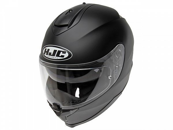 Hjälm - HJC C70 Flat, matt svart