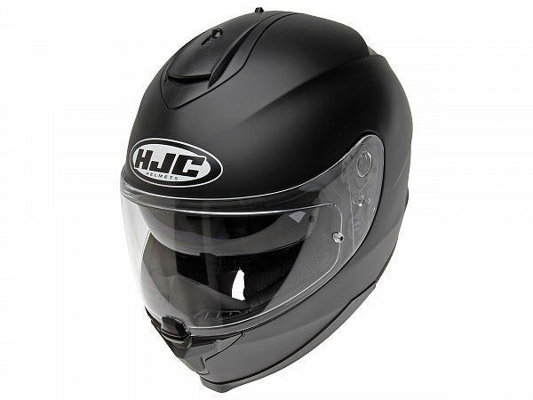 Hjelm - HJC C70 Flat, matsort