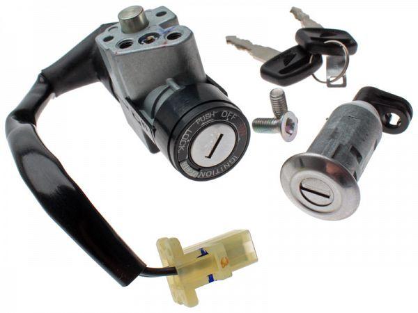Ignition lock - original