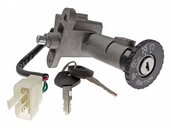 Ignition lock - standard