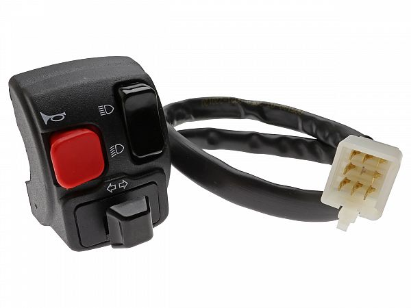 Indicator console