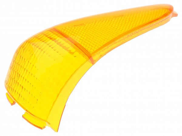 Indicator glass for taillight, right - original