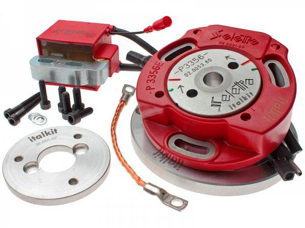 Inner rotor ignition - Italkit