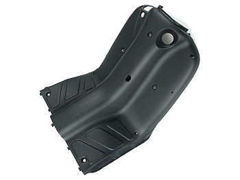 Internal leg shield - original