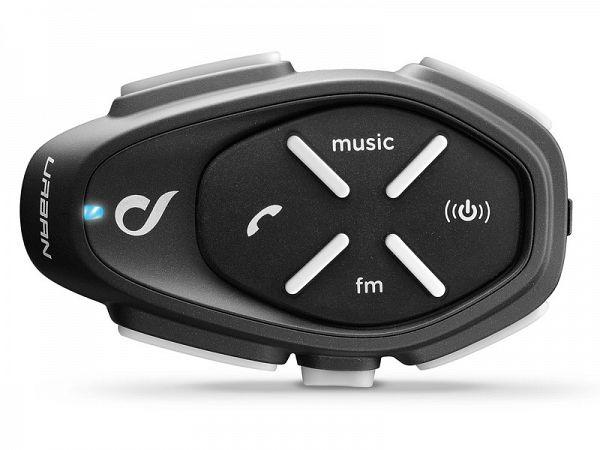 Interphone Urban Single Bluetooth Headset