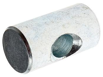 Kabeldølle ved bagbremsearm (M12x22)