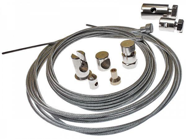 Kabelwiresæt - Universal