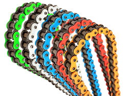 Kæde - TunR 420