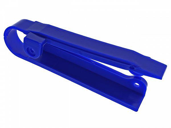 Kædeglider - blå