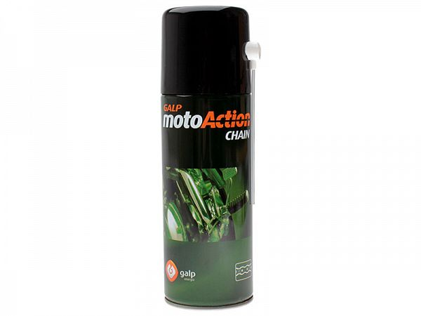 Kædespray - Galp motoAction Chain - 400 ml