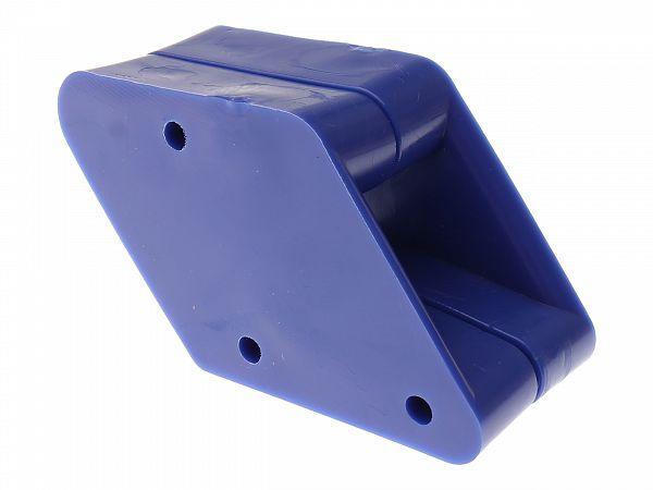 Kædestyr - blå