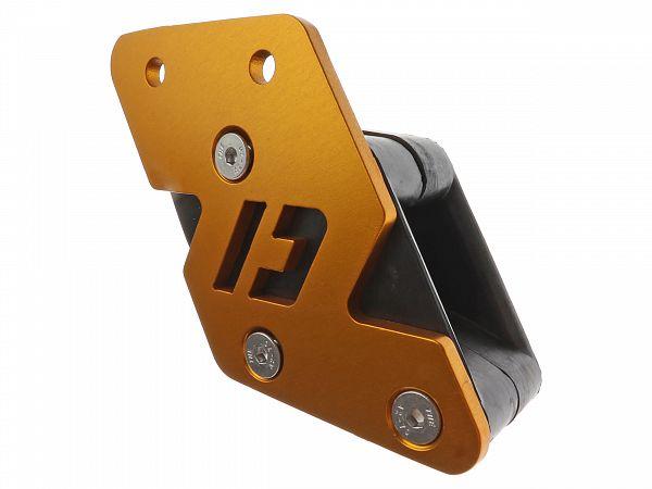 Kædestyr - Doppler, guld