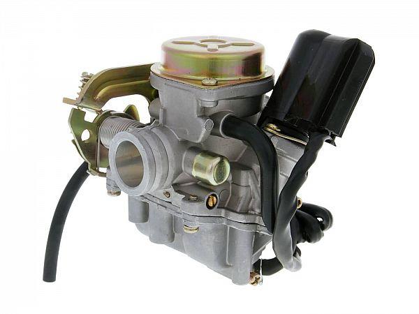 Karburator - standard
