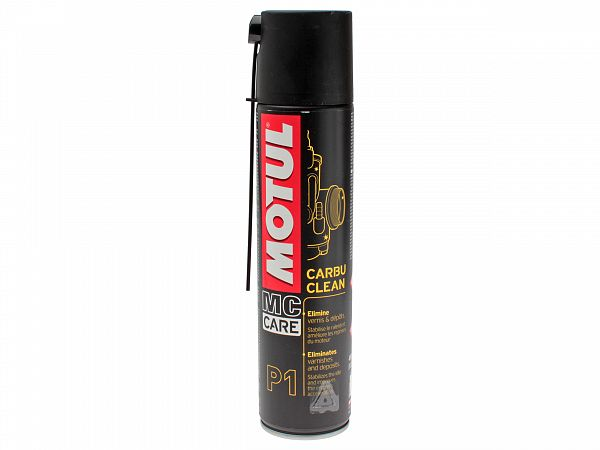 Karburatorrens - Motul 400ml