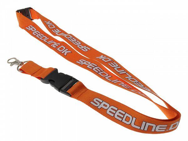 Keyhanger - Speedline.dk