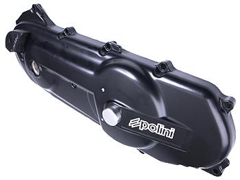 Kickstart shield - Polini Evolution, black