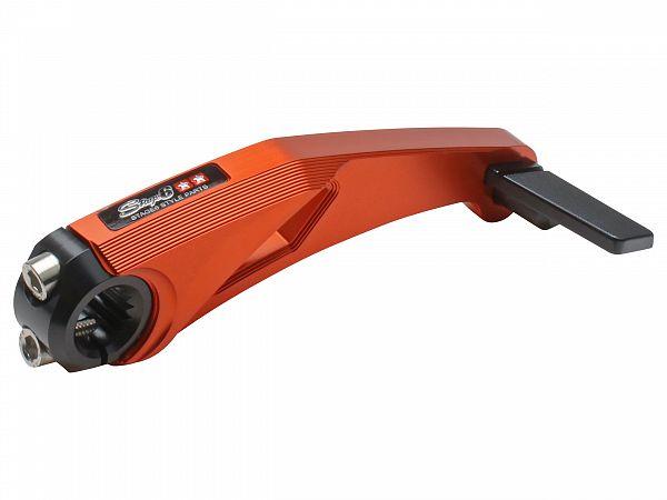 Kickstarter pedal - Stage6 SSP EVO MkIII, orange