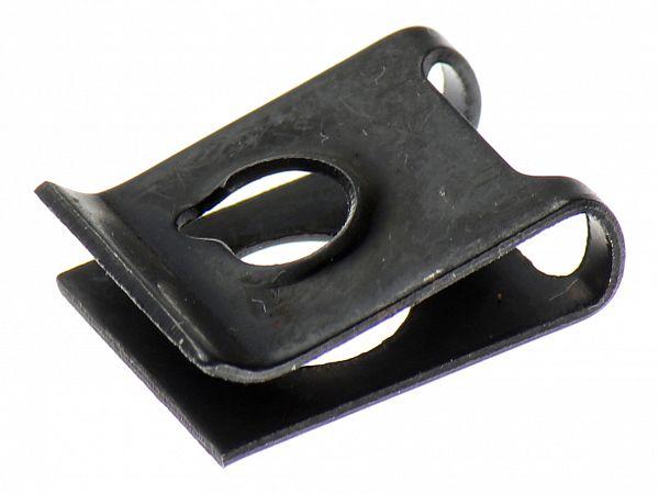Klemmer for skjold - M4
