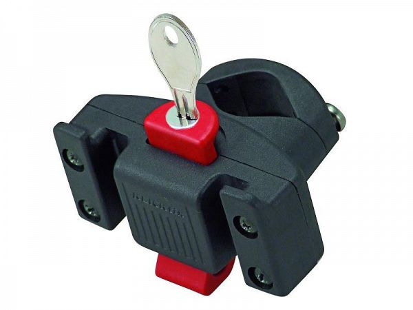 Klickfix Adapter, ø22-36, inkl. Låsefunktion