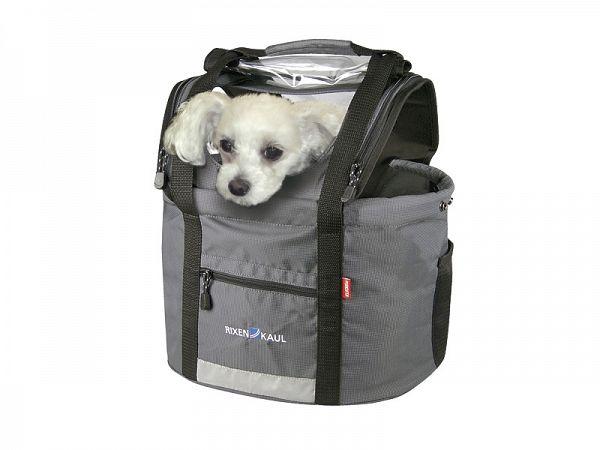 Klickfix Doggy Hundekurv, 24L