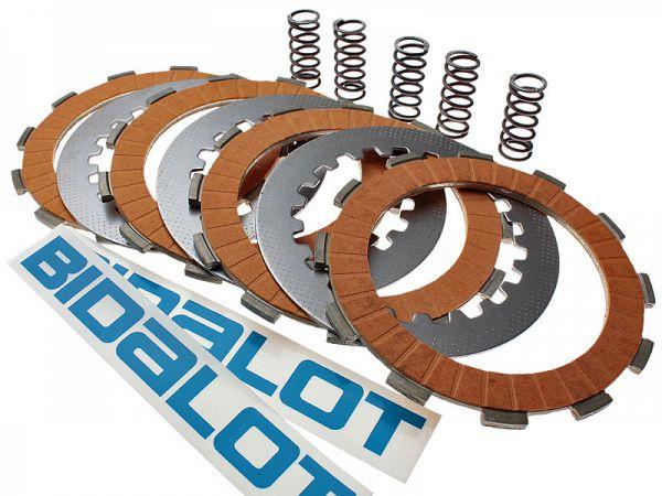 Kobling - Bidalot Racing