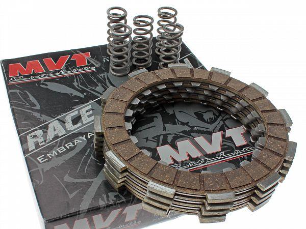 Kobling - MVT Racing
