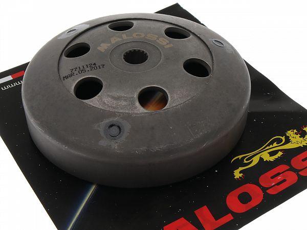 Koblingsklokke - Malossi Standard - 107mm