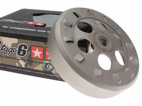 Koblingsklokke - Stage6 Wingcooler 112mm