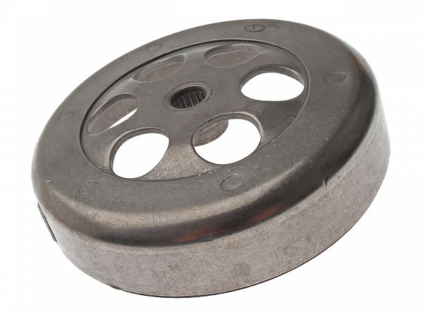 Koblingsklokke - standard, 112 mm