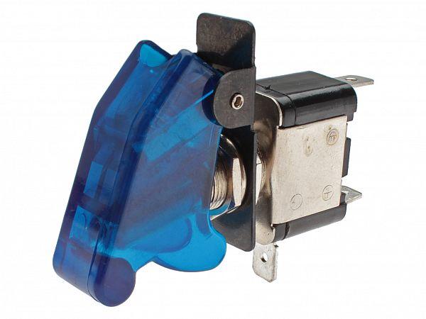 Kontakt - Topgun, blå