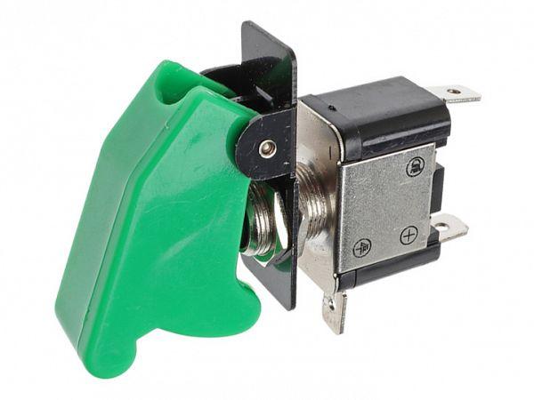 Kontakt - Topgun, grøn