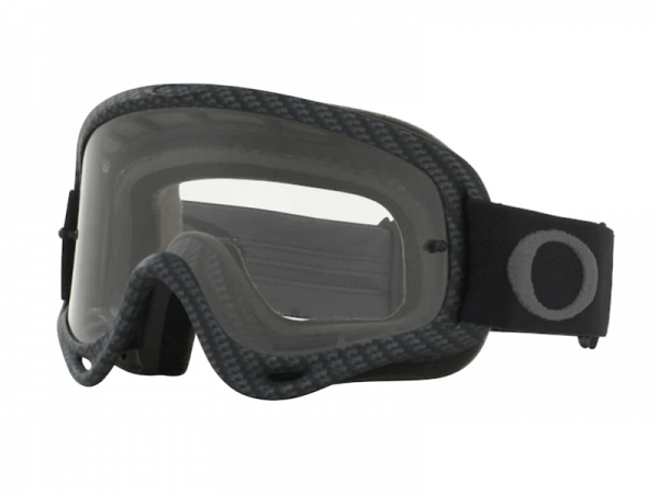 Korsglasögon - Oakley O-Frame, kol
