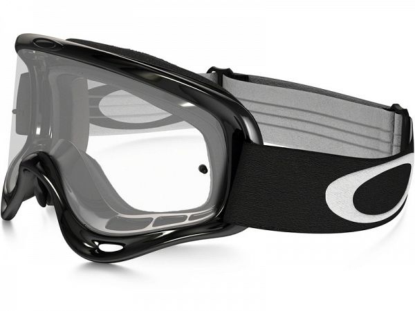 Korsglasögon - Oakley O-Frame, svart