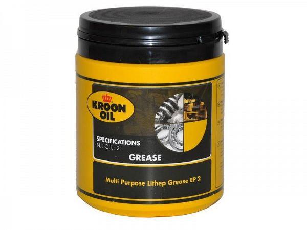 Kroon Workshop grease, 600g