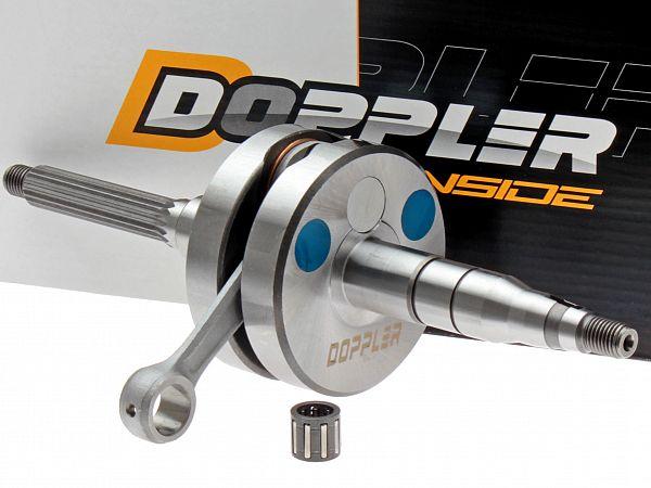 Krumtap - Doppler Endurance - ø10mm