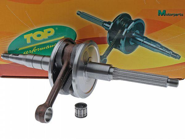 Krumtap - DR Racing Parts - ø10mm