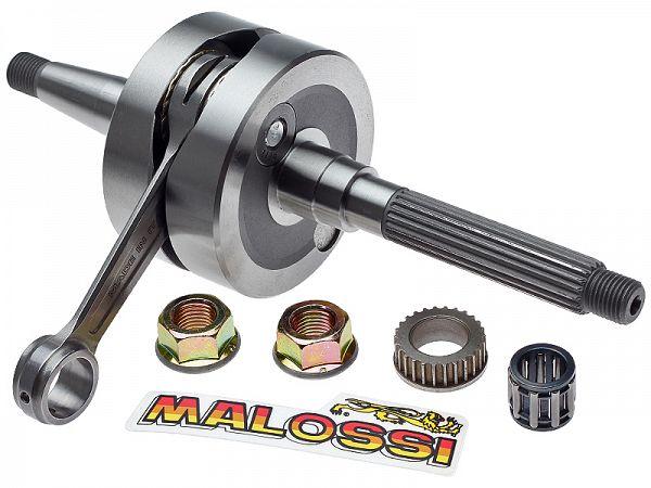 Krumtap - Malossi RHQ MHR Team (Rod85)